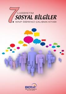 Sosyal Bilgiler 7.Sınıf Öğrenci Çalışma Kitabı