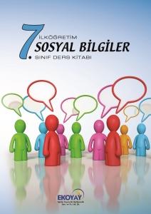 Sosyal Bilgiler 7.Sınıf <br />Ders Kitabı